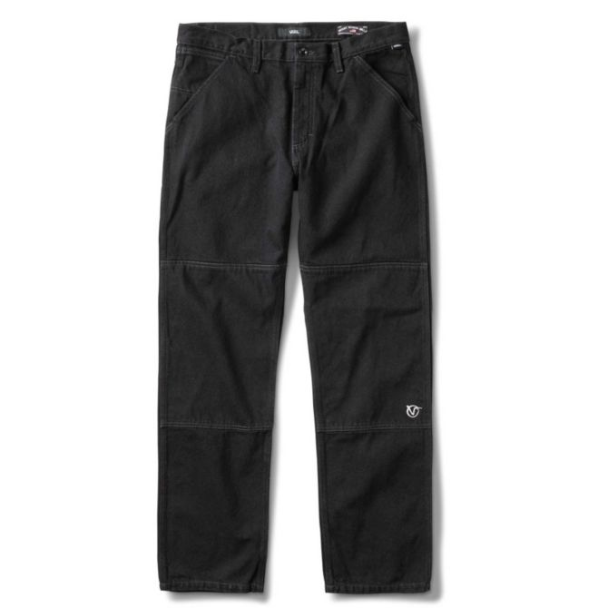 VANS VANS V96 RELAXED RZ PANTS BLACK