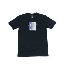 BLUETILE BLUETILE WILD AND BLUE PATCH T-SHIRT BLACK