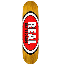 REAL REAL HERMAN AM OVAL 8.5