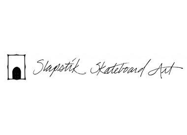 SLAPSTIK SKATEBOARD ART
