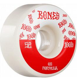 BONES BONES 100'S O.G. V4 52MM WIDE