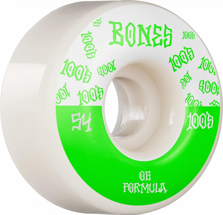 BONES BONES 100'S V4 54MM O.G.