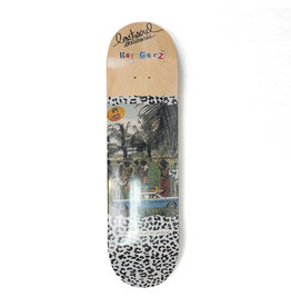 Lost soul Skateboards LOST SOUL GURZ CONVERSATIONAL SHREDS (VARIOUS SIZES)