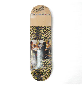 Lost soul Skateboards LOST SOUL YUH CONVERSATIONAL SHREDS (VARIOUS SIZES)
