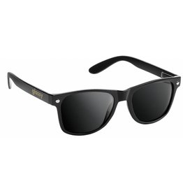 GLASSY GLASSY SUNHATERS LEONARD BLACK