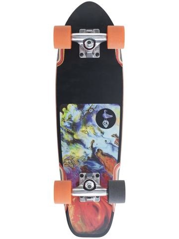 "DUSTERS DUSTERS BIRD LAVA 25"" CRUISER"