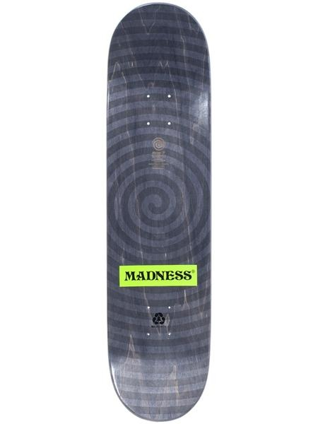 Madness MADNESS SON NEON YEL 8.0
