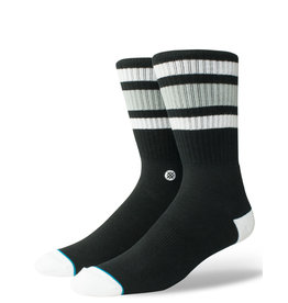 STANCE STANCE SOCKS BOYD ST BLACK LARGE