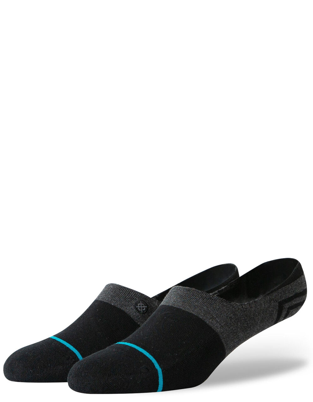 STANCE STANCE SOCKS GAMUT II 3 PACK BLACK LARGE