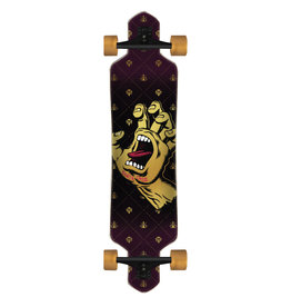 SANTA CRUZ SANTA CRUZ ROYAL HAND DROP THRU 41""