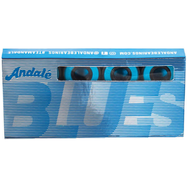 ANDALE ANDALE BLUES BEARINGS 8 PACK
