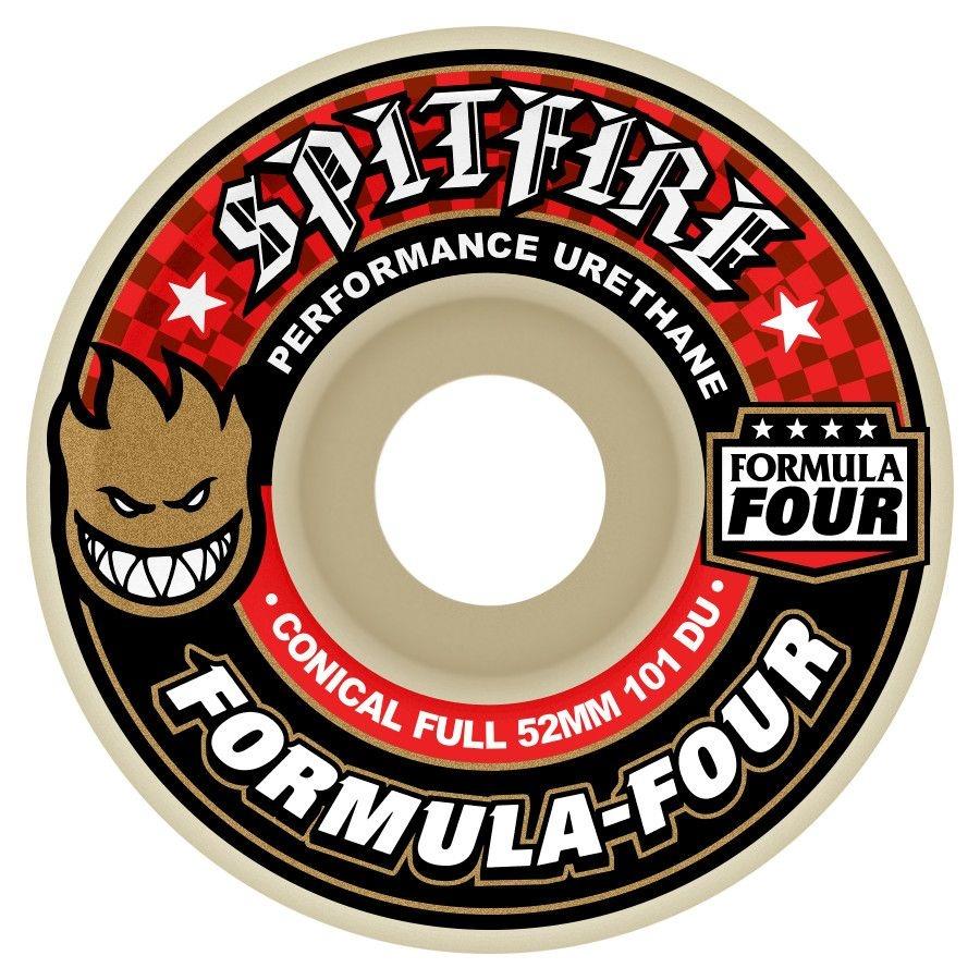 SPITFIRE SPITFIRE F4 CONICAL FULL 101D 56MM