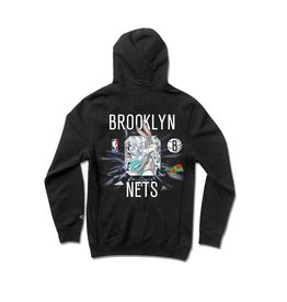 DIAMOND x SPACE JAM x NETS HOODIE