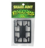 SHAKE JUNT SHAKE JUNT 1/8 RISER PADS
