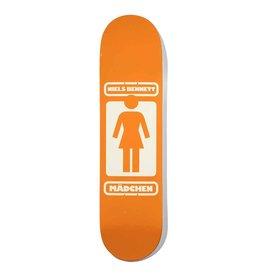 GIRL GIRL NEILS 93 TIL INFINITY 8.12
