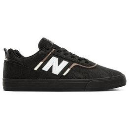NB NUMERIC NB NUMERIC FOY 306 BLACK / BLACK / EMBOSSED SUEDE
