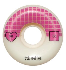 BLUETILE BLUETILE WHEELS 56MM 99a CONICAL