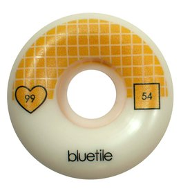 BLUETILE BLUETILE WHEELS 54MM 99a CONICAL