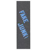 FAKE JUNK FAKE JUNK GRIPTAPE STENCIL BLUE
