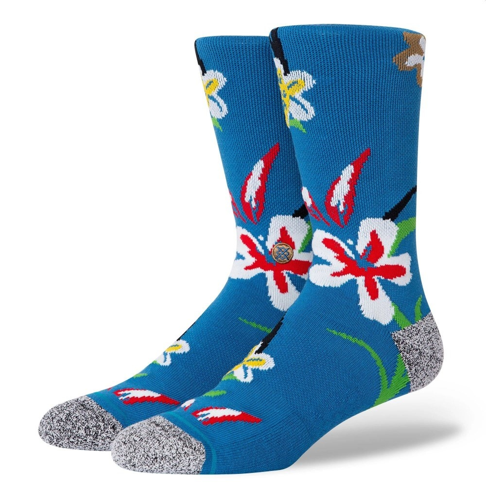 STANCE STANCE SOCKS OUR ROOTS LARGE