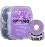BRONSON SPEED CO BRONSON SPEED CO. NORA PRO G3 BEARINGS
