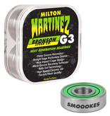 BRONSON SPEED CO BRONSON SPEED CO. MILTON PRO G3 BEARINGS