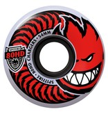 SPITFIRE SPITFIRE 80HD CHARGER CLASSICS 56MM CLEAR/RED