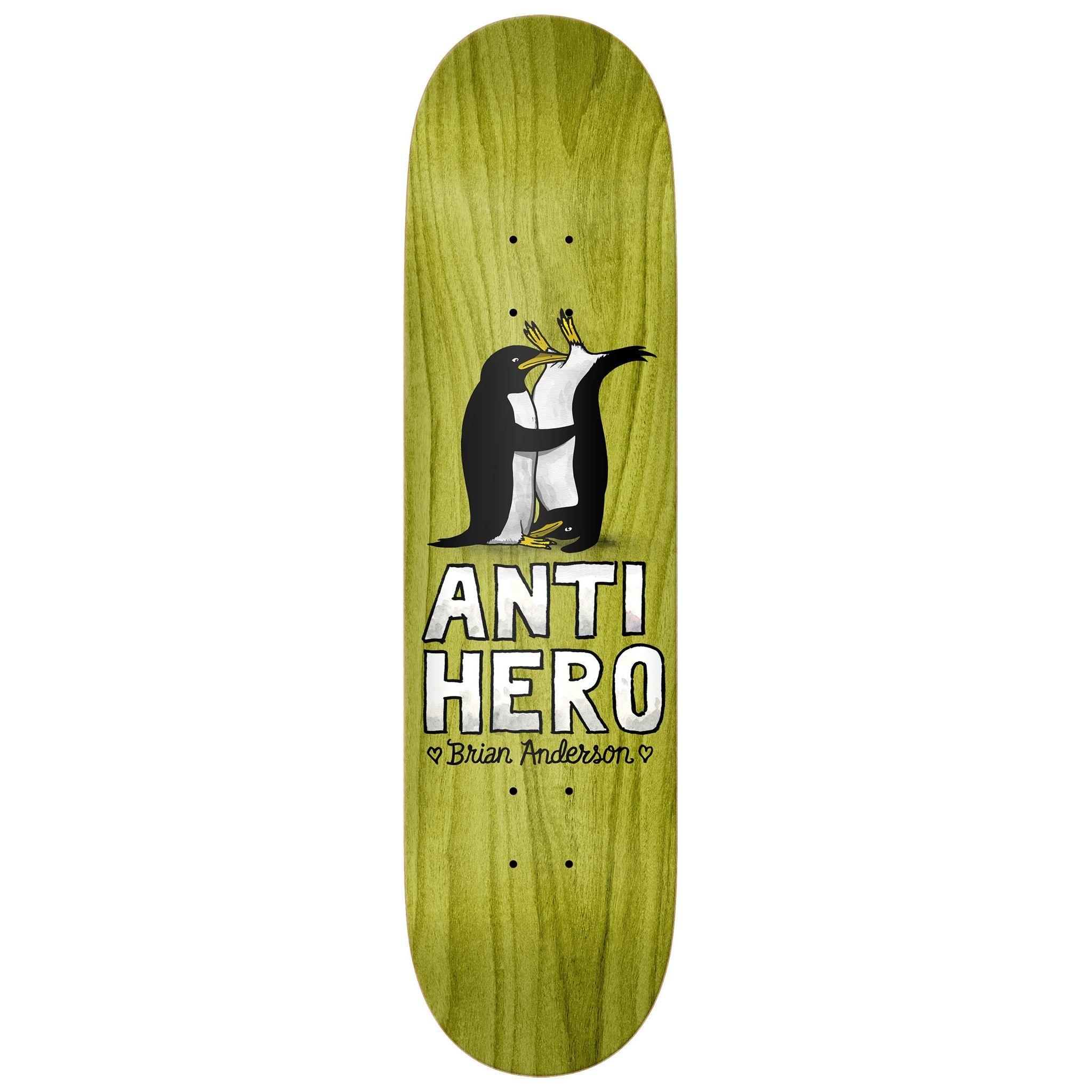 ANTIHERO ANTI HERO B.A. FOR LOVERS 8.18