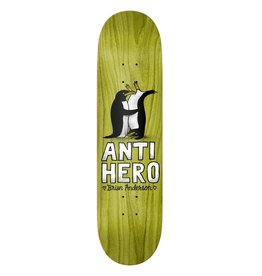 ANTIHERO ANTI HERO B.A. FOR LOVERS 8.5