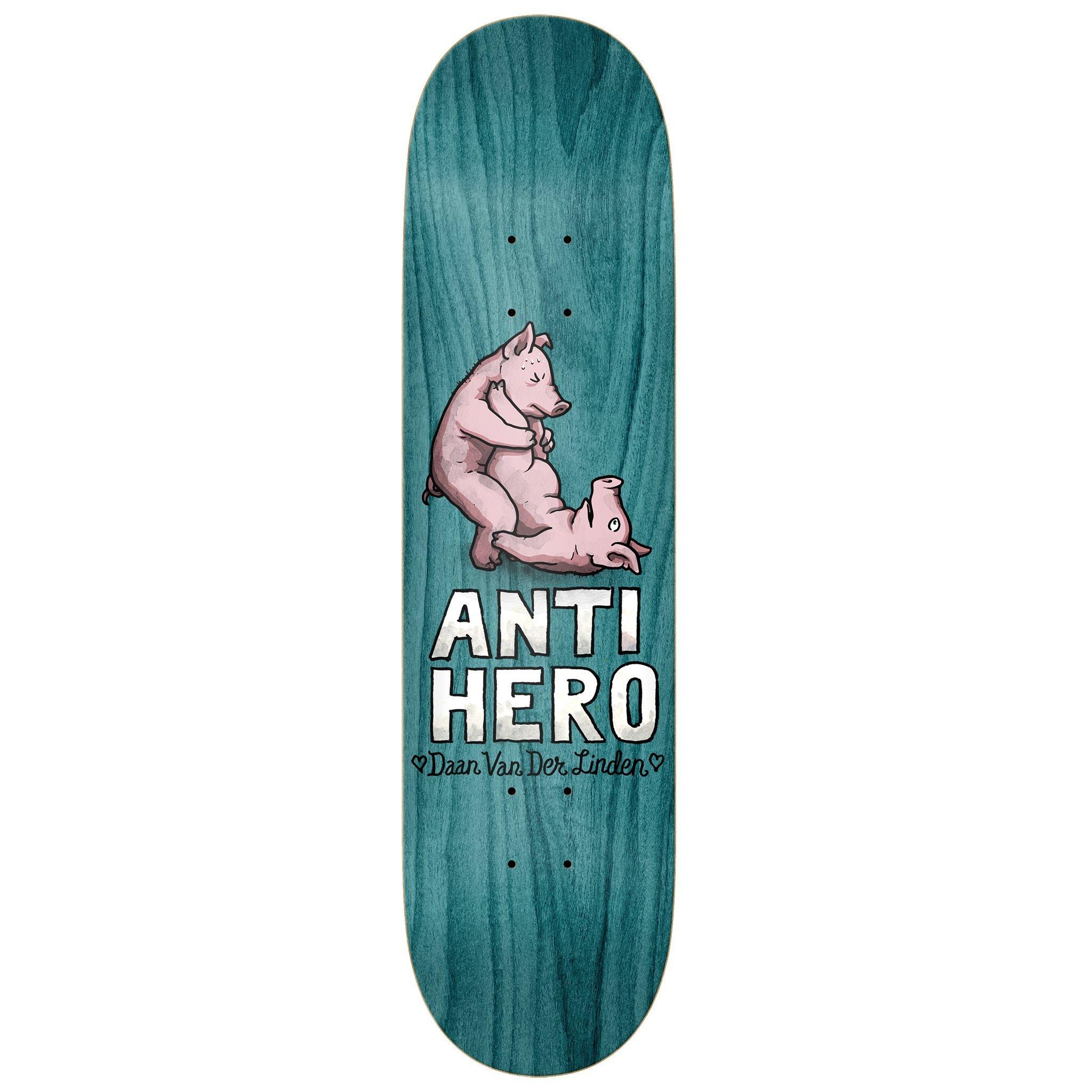 ANTIHERO ANTI HERO DAAN FOR LOVERS 8.38