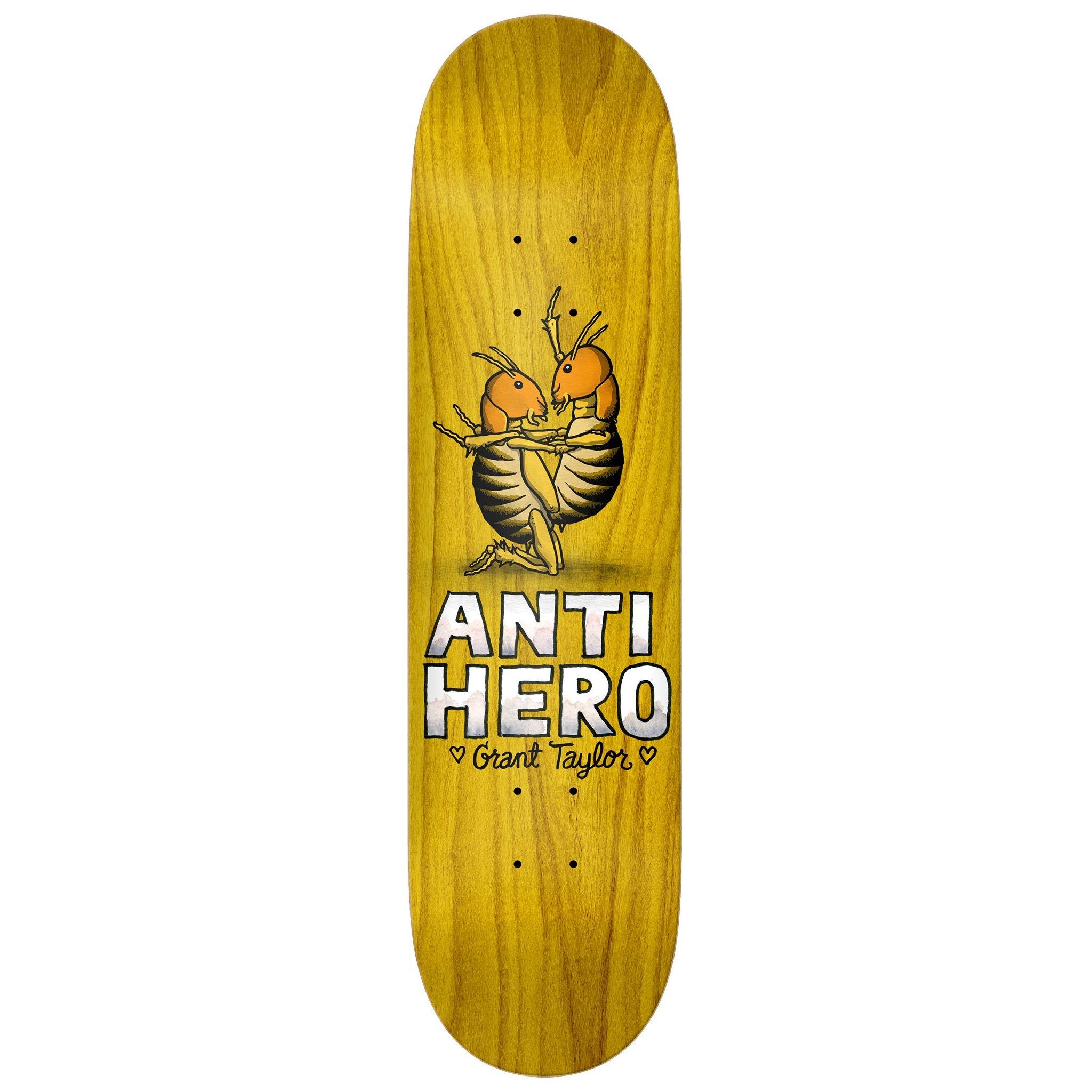 ANTIHERO ANTI HERO GRANT FOR LOVERS 8.4