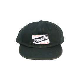 BLUETILE BLUETILE CRAFT PATCH HAT FADED BLACK