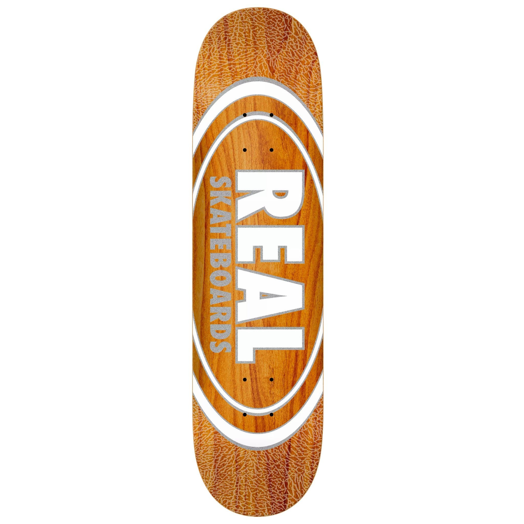 REAL REAL OVAL PEARL PATTERNS 8.38