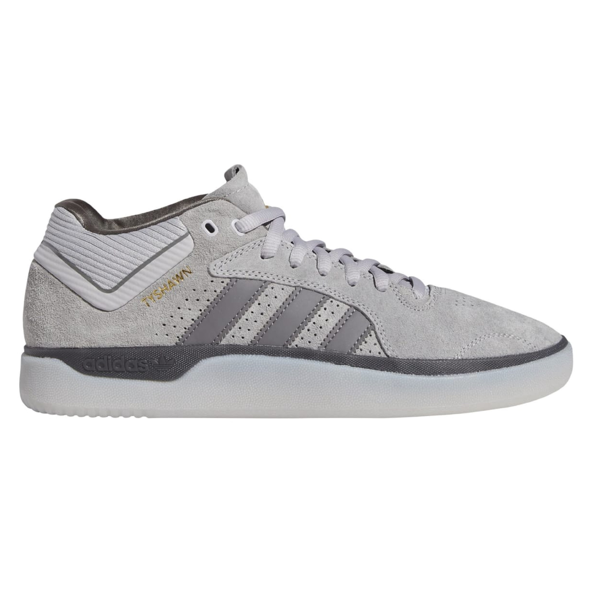 ADIDAS ADIDAS TYSHAWN LIGHT GRANITE / GRANITE