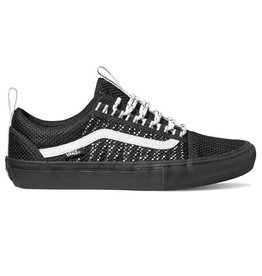 VANS VANS OLD SKOOL SPORT PRO BLACK / BLACK / WHITE