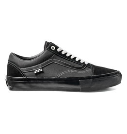 VANS VANS SKATE OLD SKOOL BLACK