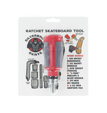 SILVERBACK SILVERBACK RATCHET TOOL RED