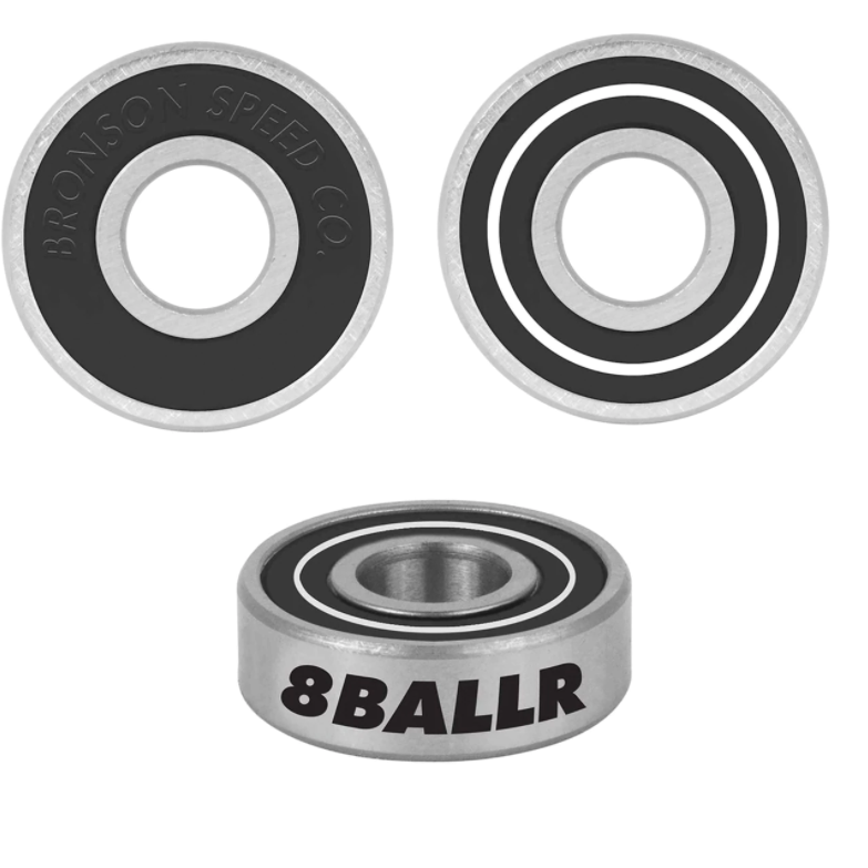BRONSON SPEED CO BRONSON SPEED CO. WINKOWSKI PRO G3 BEARINGS
