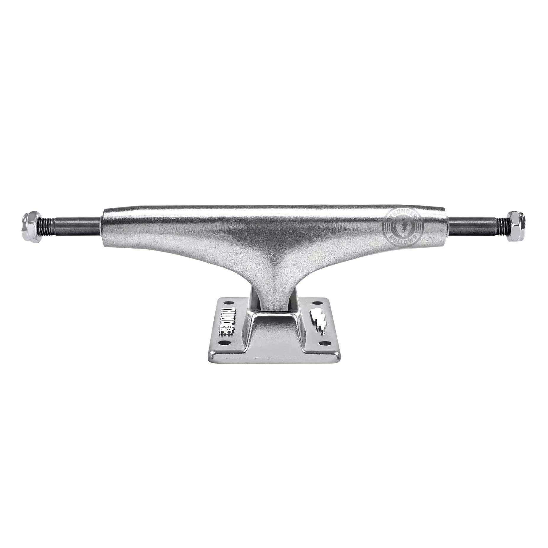 THUNDER THUNDER TRUCKS 148 HOLLOW POLISHED II (SET OF TWO)