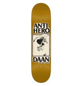 ANTIHERO ANTI HERO X LANCE DAAN 8.25