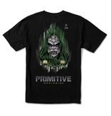 PRIMITIVE PRIMITIVE DOOM T-SHIRT BLACK