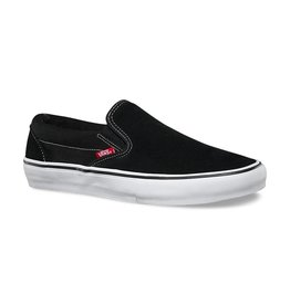 VANS VANS SLIP-ON PRO BLACK / WHITE