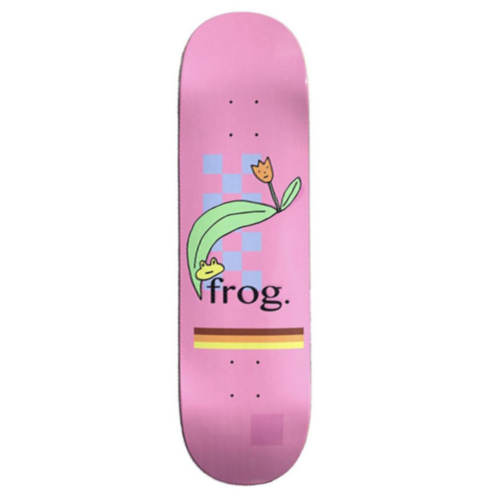 FROG FROG FLOWER 8.38