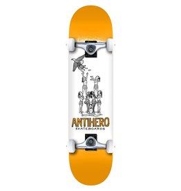 ANTIHERO ANTI HERO OBLIVION COMPLETE 8.0