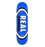 REAL REAL CLASSIC OVAL 8.5 BLUE