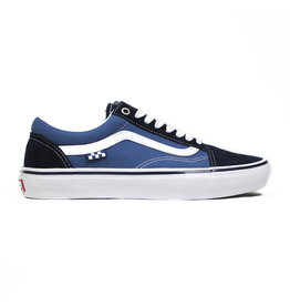 VANS VANS SKATE OLD SKOOL NAVY / WHITE
