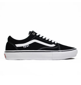 VANS VANS SKATE OLD SKOOL BLACK / WHITE