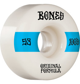 BONES BONES 100'S O.G. V4 53MM WIDE