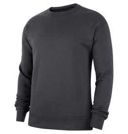 NIKE SB ORANGE LABEL CREWNECK SMOKE GREY
