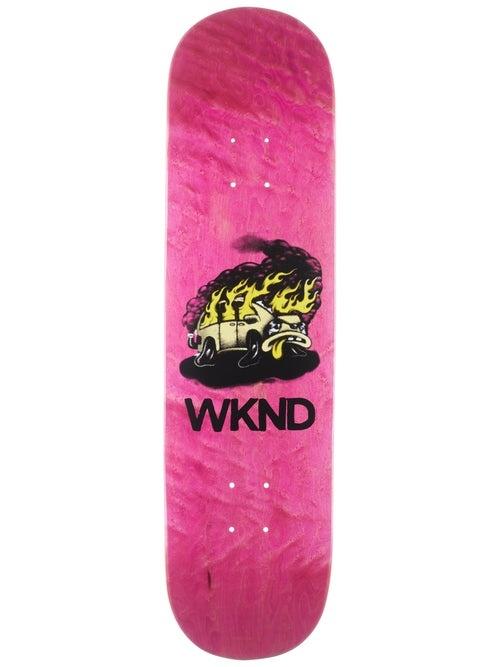 WKND WKND VAN DOWN 8.25